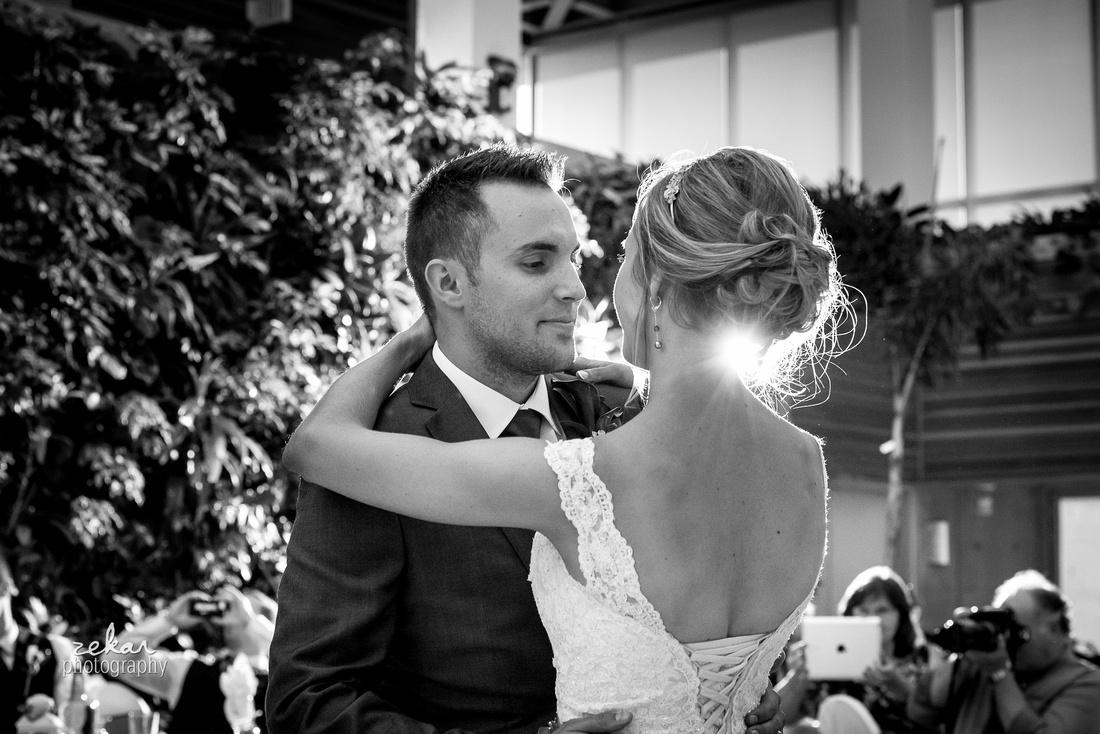 groom first dance