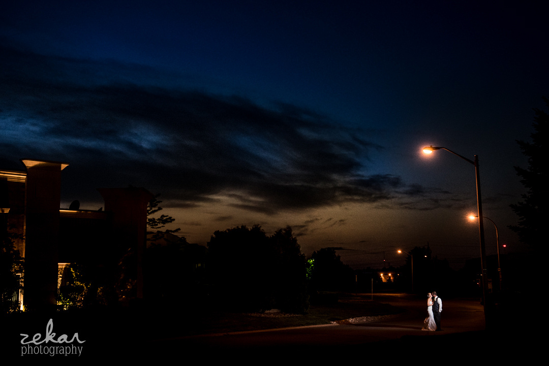 streetlight love