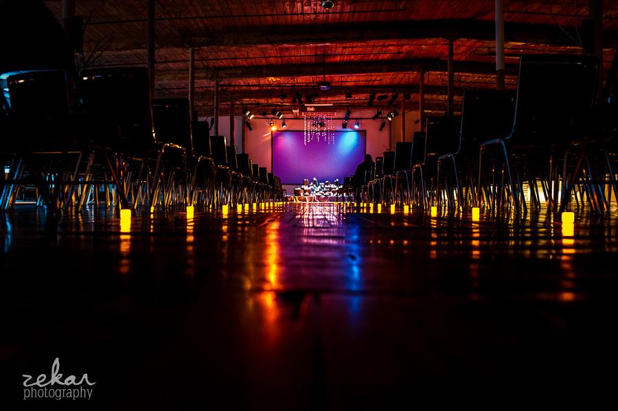 warehouse love