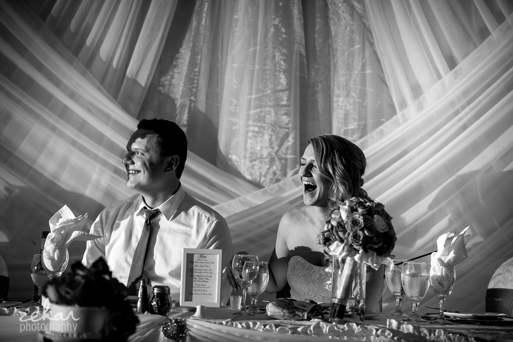having wedding