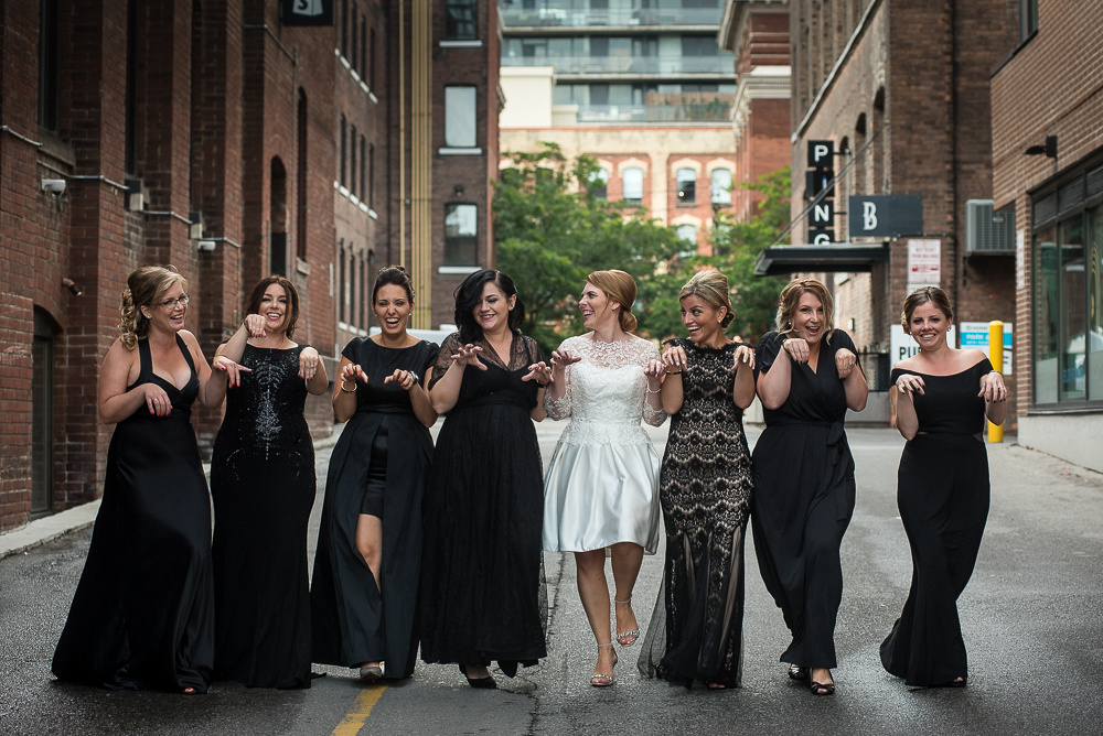 toronto wedding photography