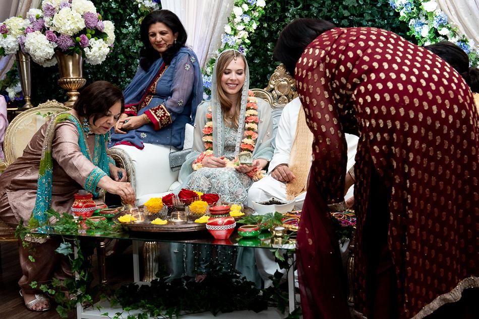 nikah ceremony and mehndi ceremony hamilton ontario
