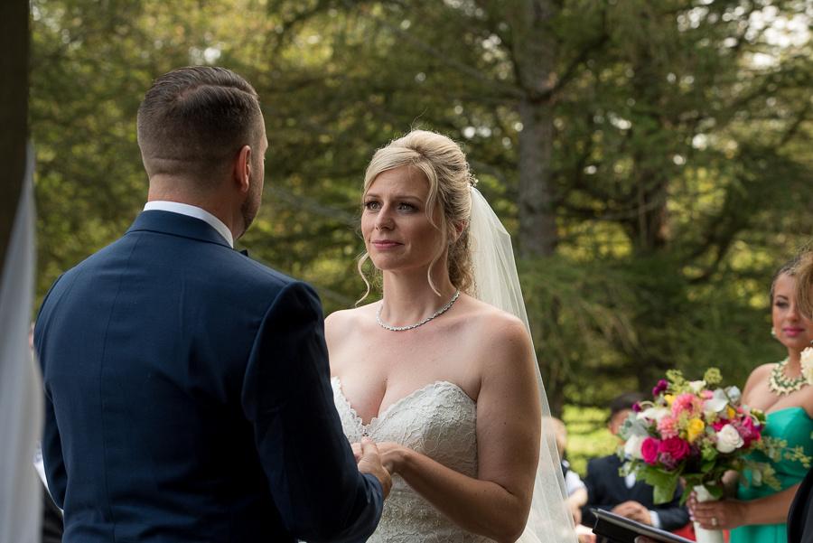 wedding ceremony pics