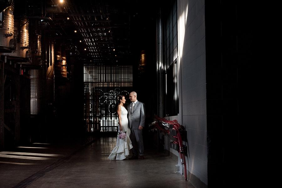 stratus vineyard wedding photography