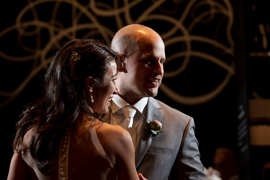 wedding first dance stratus vineyards