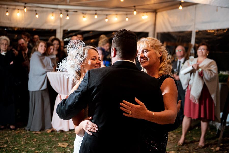 first wedding dances
