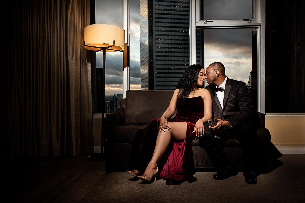 luxury toronto engagement shoot by mike tigchelaar, zekar photography inc.