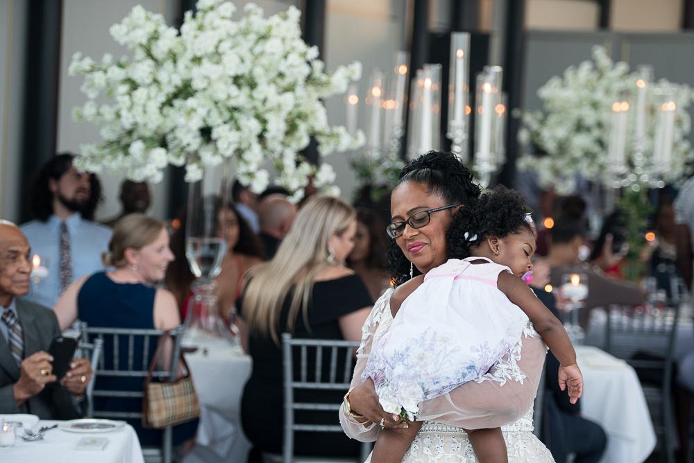 wedding reception burlington ontario by zekar photography