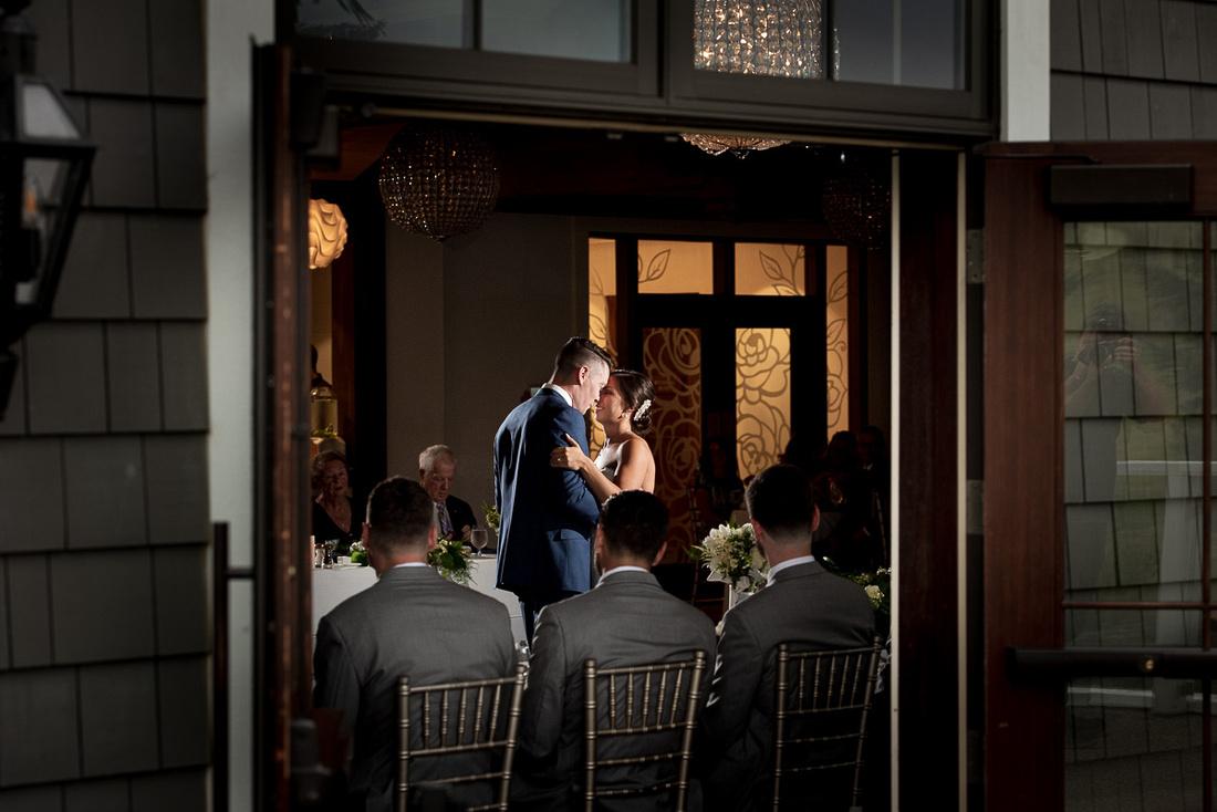 first wedding dance zekar photography hamilton ontario