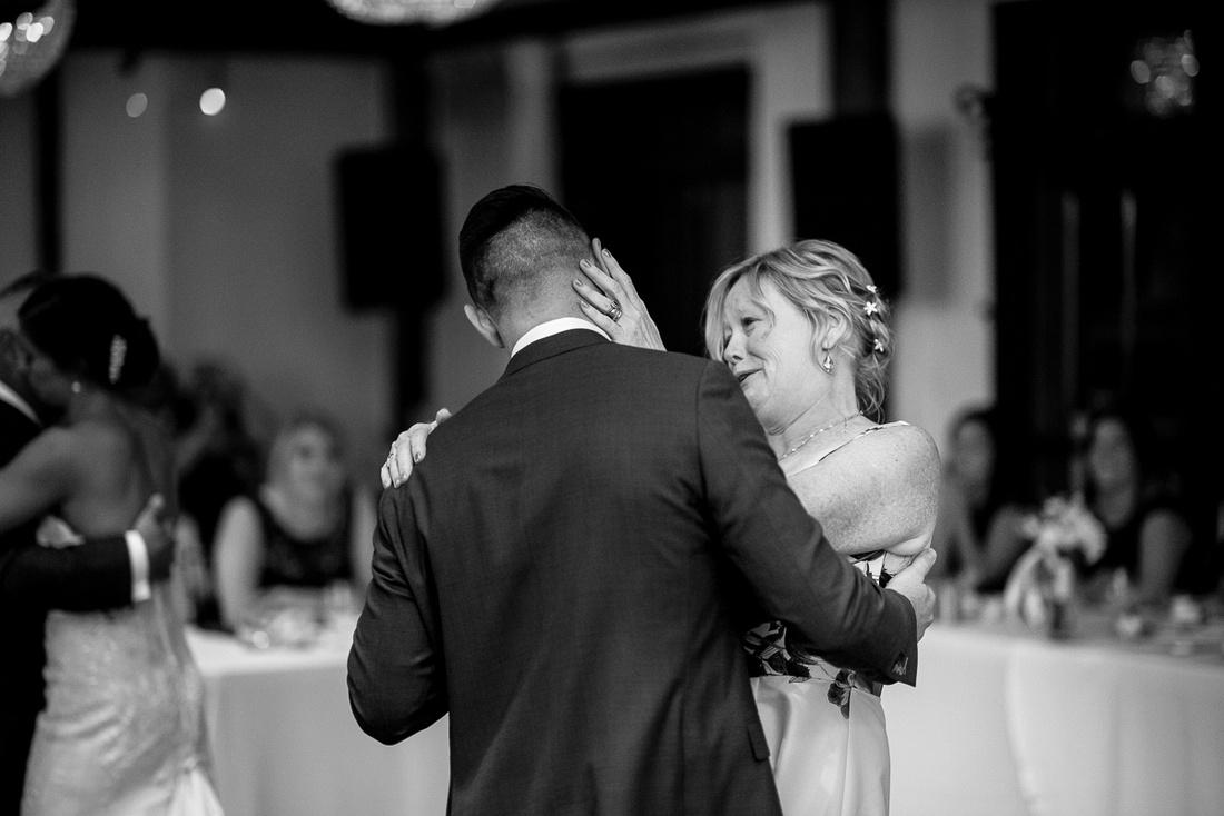 parent dances wedding reception zekar photography studio inc