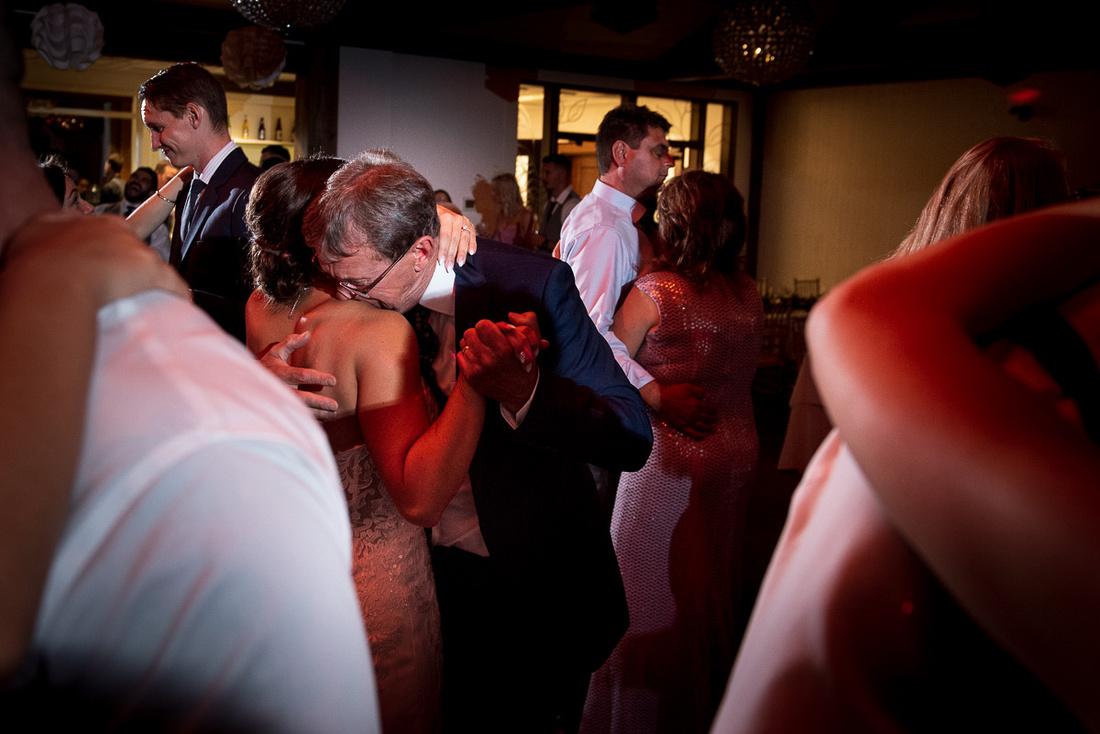 wedding reception congo line wedding rings