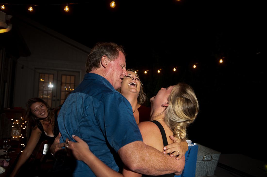 backyard wedding burlington ontario