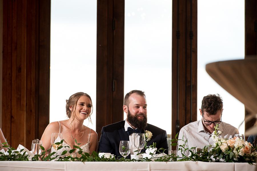 wedding reception earth to table the farm