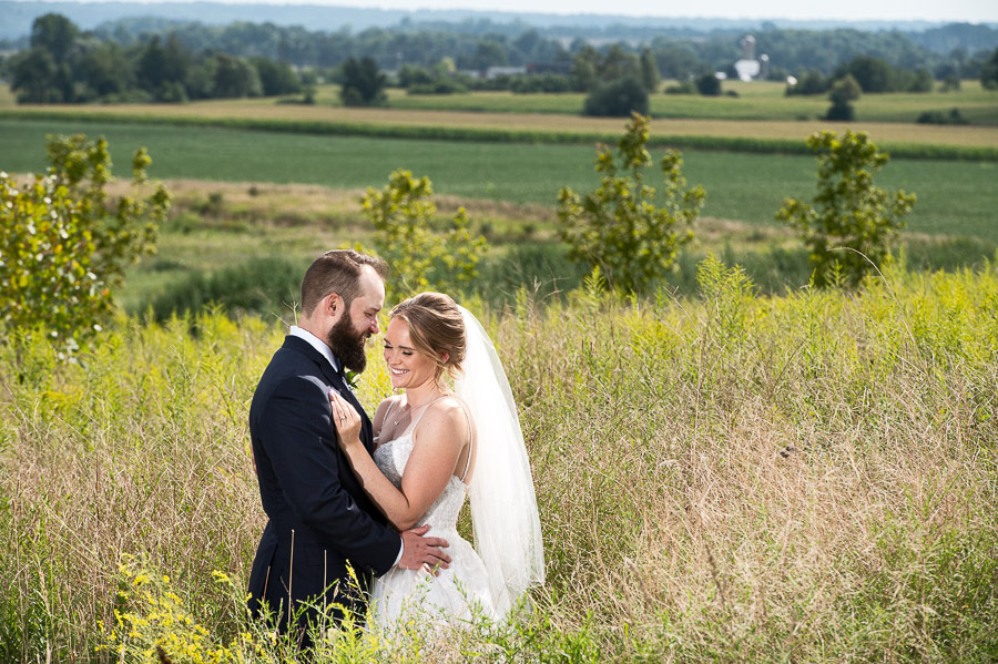 earth to table the farm wedding portraits