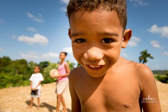 dominican boy