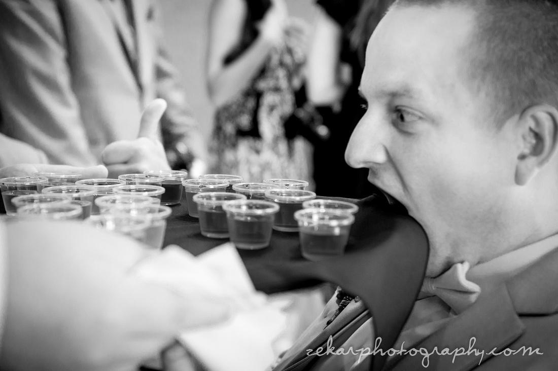 groom vodka