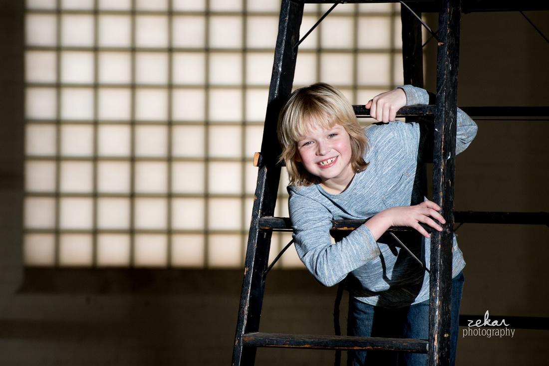 children portrait photographer hamilton
