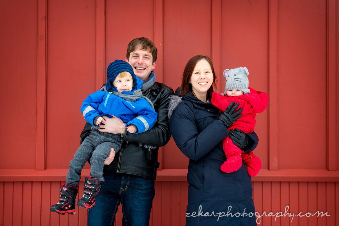family photoshoot hamilton ontario