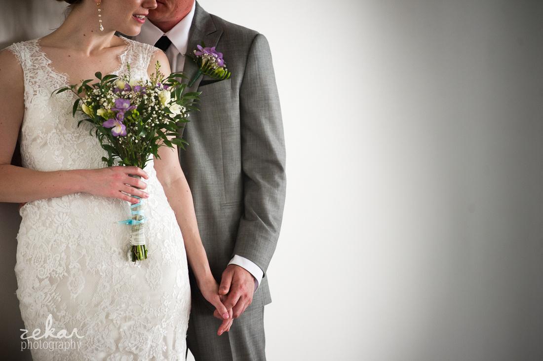 bridal portrait low light photography
