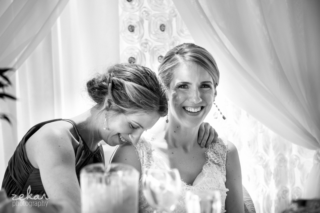 bridal reception emotional speeches