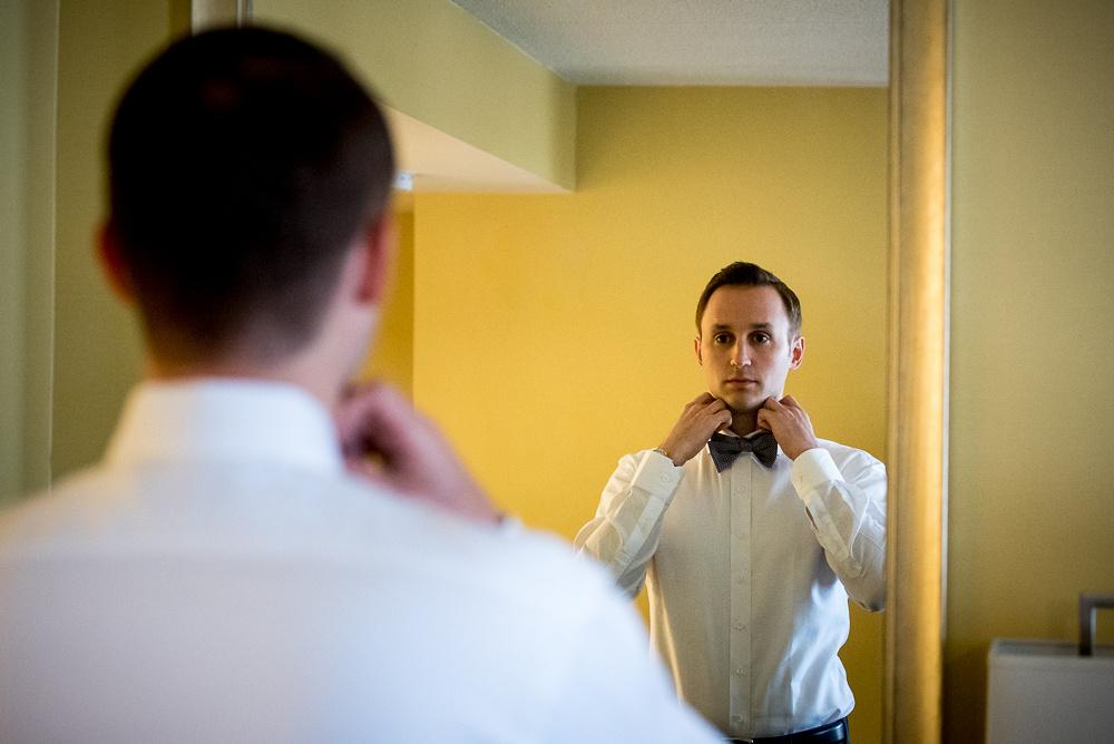 groom bowie