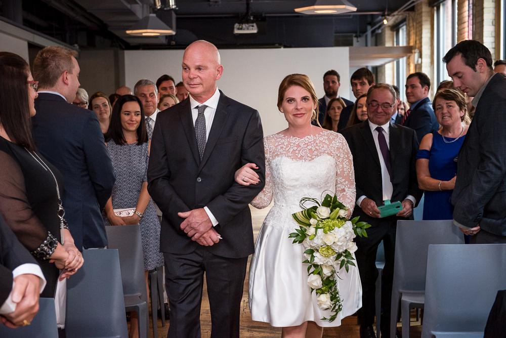 wedding vows 2nd floor events
