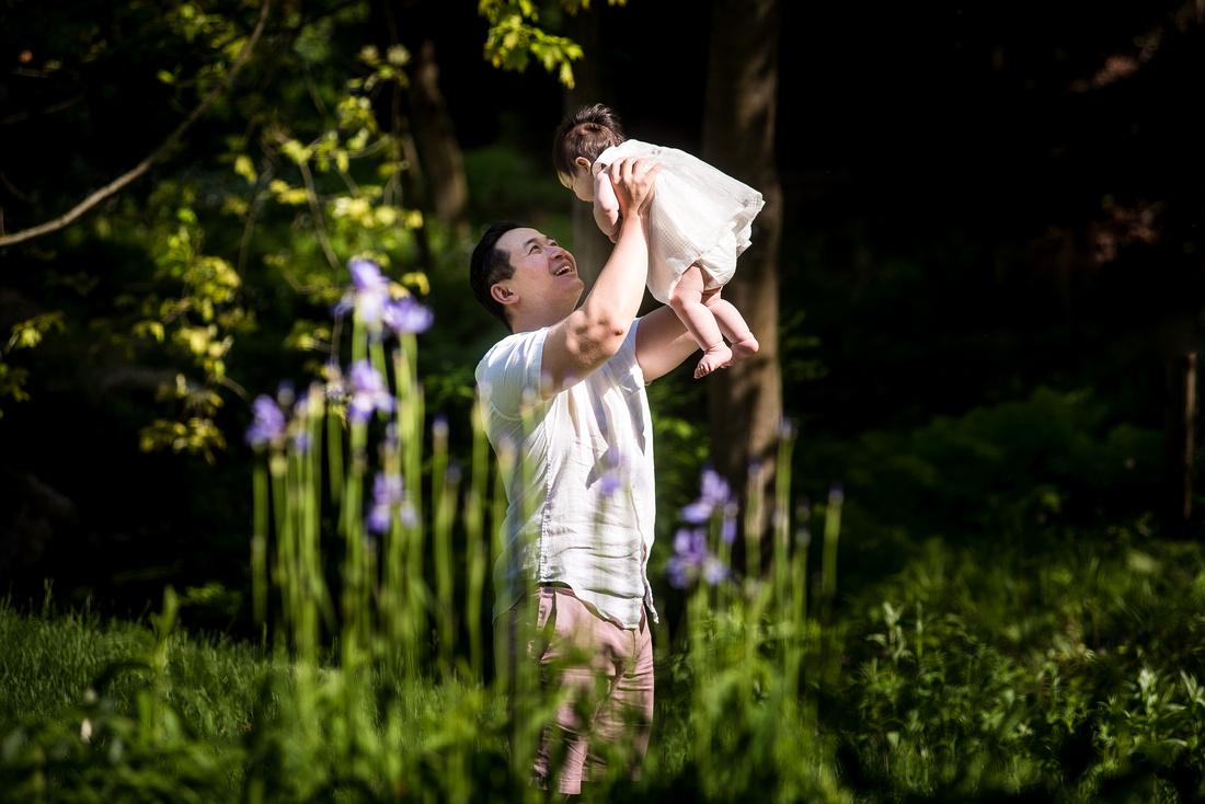 baby family photography hamilton ontario