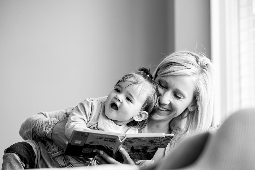burlington family photoshoot