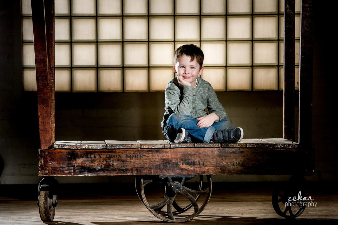 4 year old photoshoot family hamilton