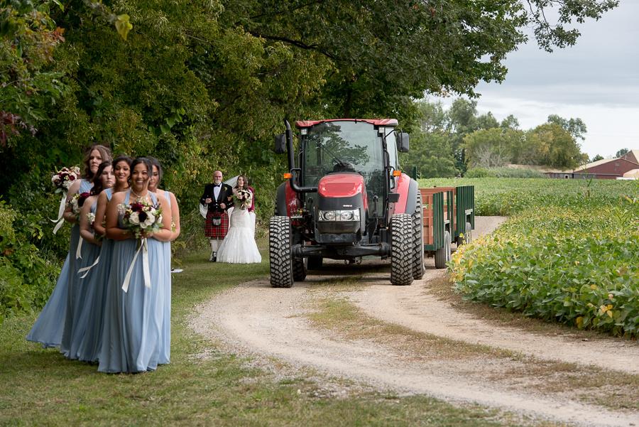 farm bride