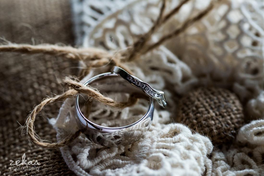 detail ring shot